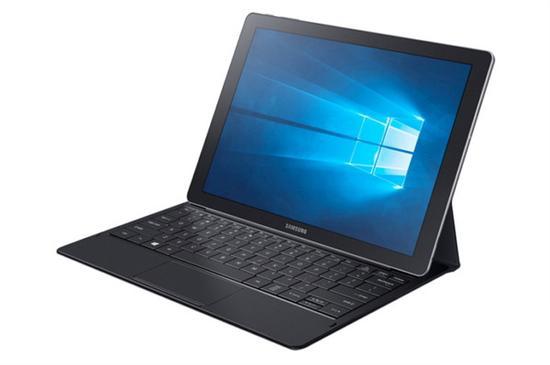 搭载Win10 Galaxy TabPro S LTE版问世