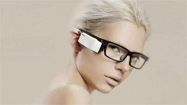 东芝Wearvue TG-1智能眼镜上市前被临时取消