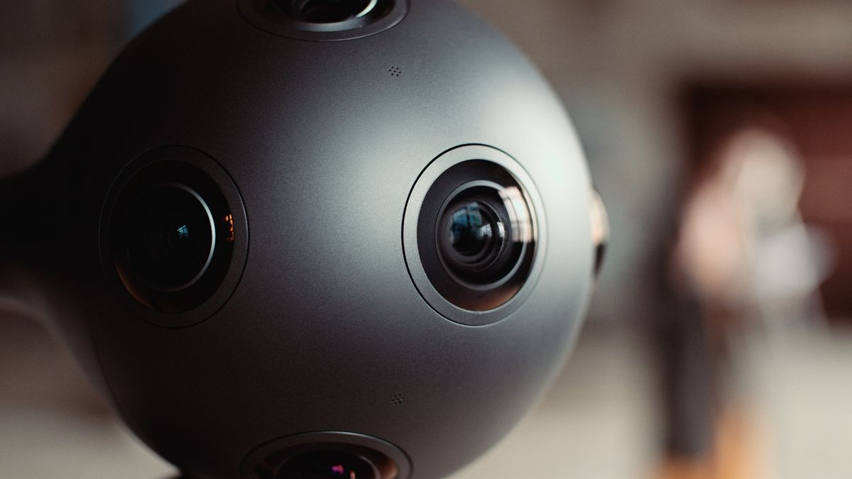 Ozo:诺基亚为未来电影造的球