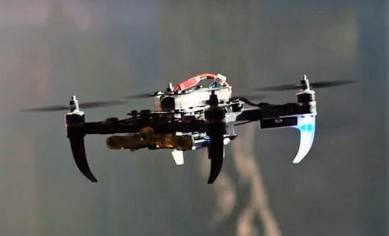 「精灵」再度起飞,大疆无人机新品传闻预测