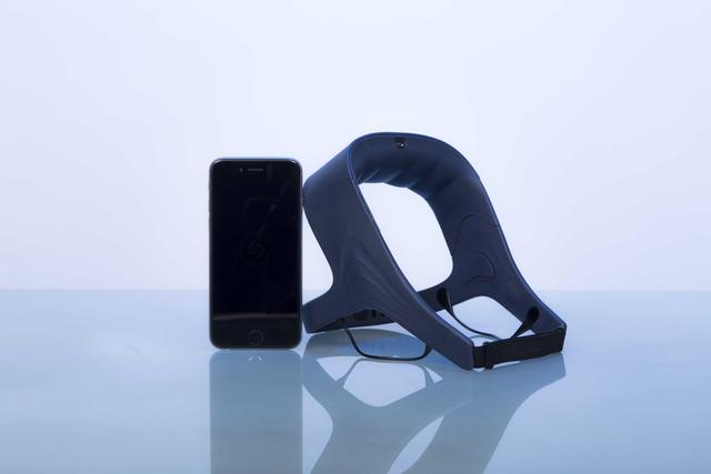 这款监控器可通过检测脑电波来提高睡眠质量