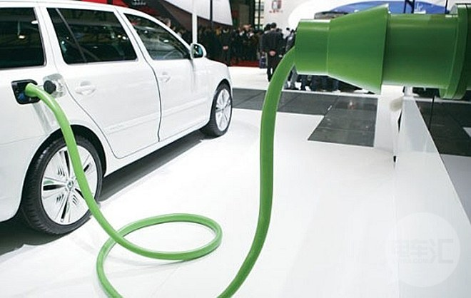 格力不仅可以造手机 或将生产新能源汽车