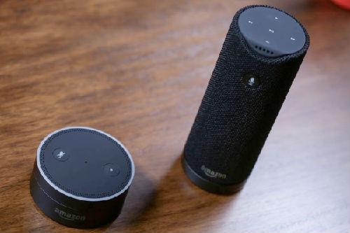 亚马逊发布两款智能家居设备 意在自家语音助手