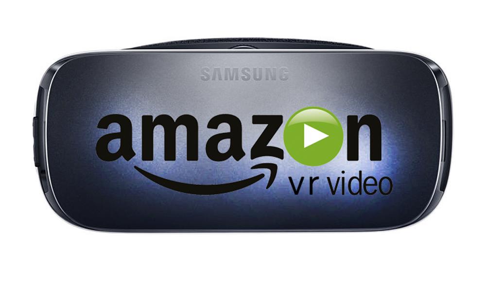 亚马逊进军虚拟现实:招软件开发经理建VR视频平台