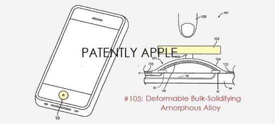 传新iPad配备液态金属Home键 手感好速度快