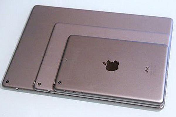 福布斯:新发布9.7英寸iPad难以完成苹果使命