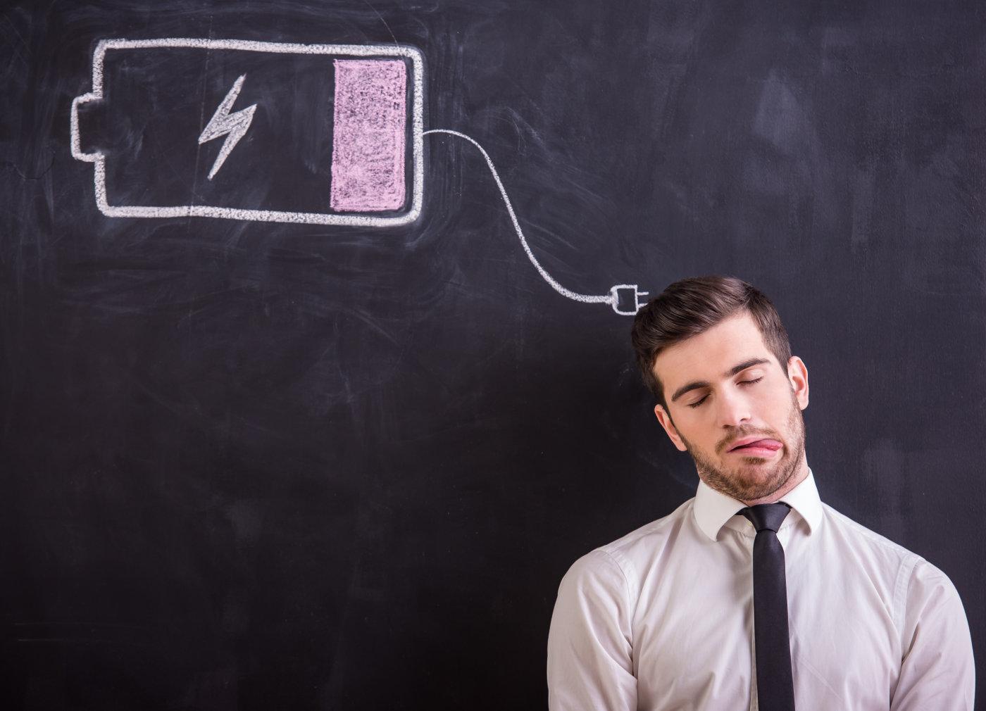 新的燃料电池设计能让手机用上一星期!
