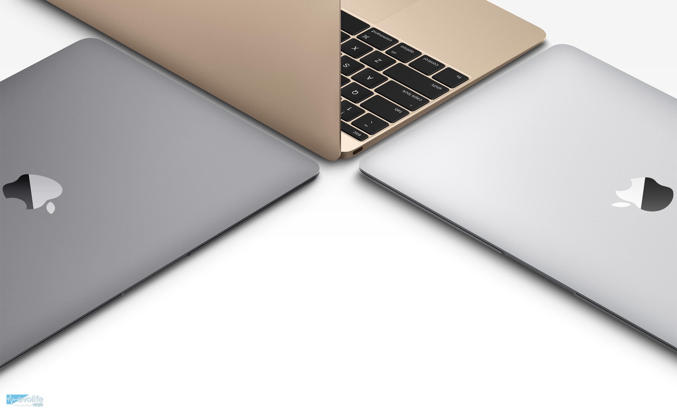 MacBook新技术:存储速度飙升千倍!