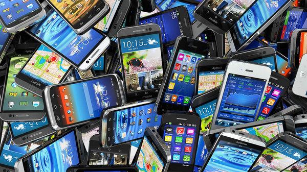 冰火两重天:国产手机缘何逆市增长?