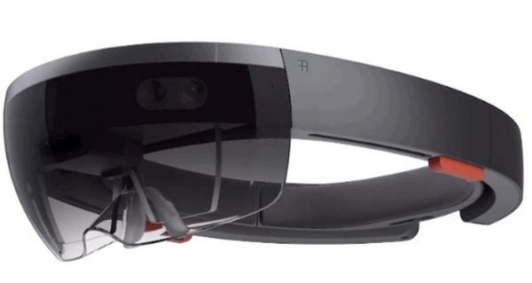 微软HoloLens存在严重散热问题 看来得配风扇