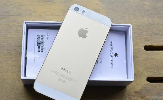 华强北收iPhone 5s翻新iPhoneSE:苹果要反思吗