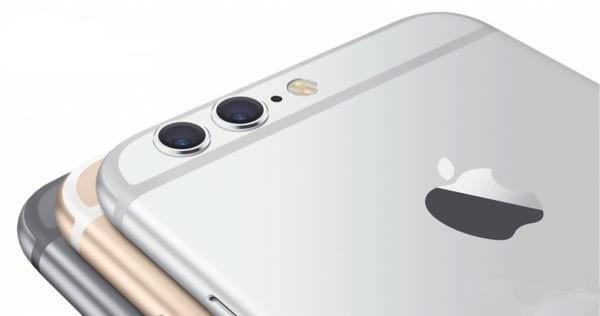 iPhone 7国行曝光:仍是高通基带