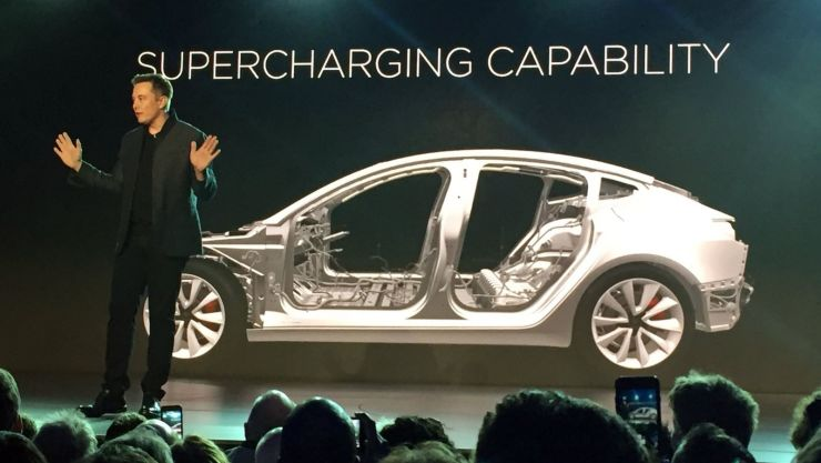 特斯拉要达到巅峰 Elon Musk还要回答三个问题