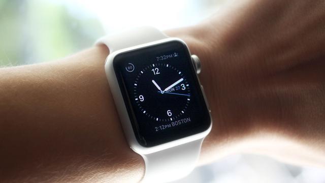 女子起诉苹果手表侵权 索赔2000000000美元