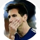 布宜Messi