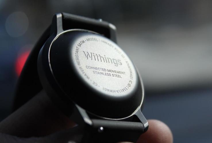 诺基亚斥资 1.7 亿欧元收购法国智能硬件制造商 Withings