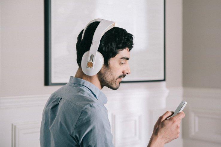 Melomind:一款教你如何放松的耳机