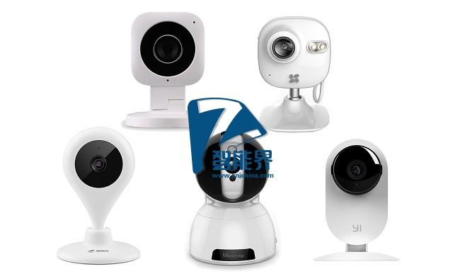 五一假期出游谁看家 2016热门智能摄像机盘点