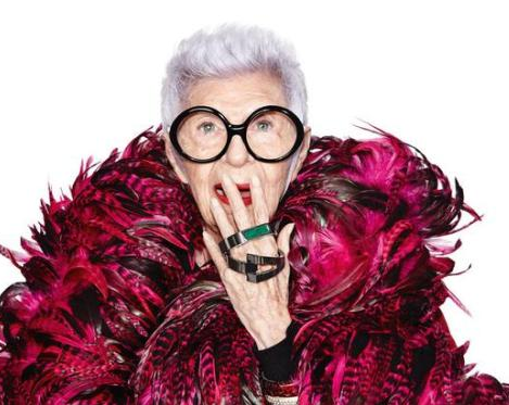 佩服!94岁外国老太推出智能珠宝