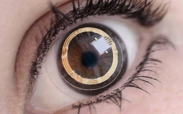 应用前景广泛 现有智能隐形眼镜项目盘点