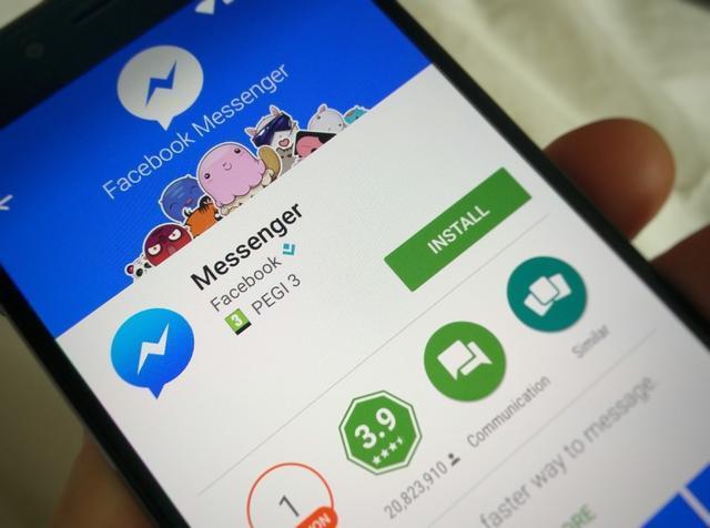 Facebook要做聊天机器人 一月内吸引上千开发者
