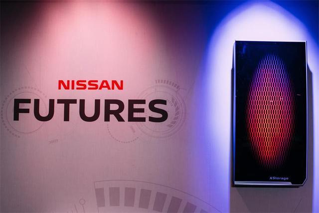 日产推出新能源存储系统 与特斯拉发布的类似