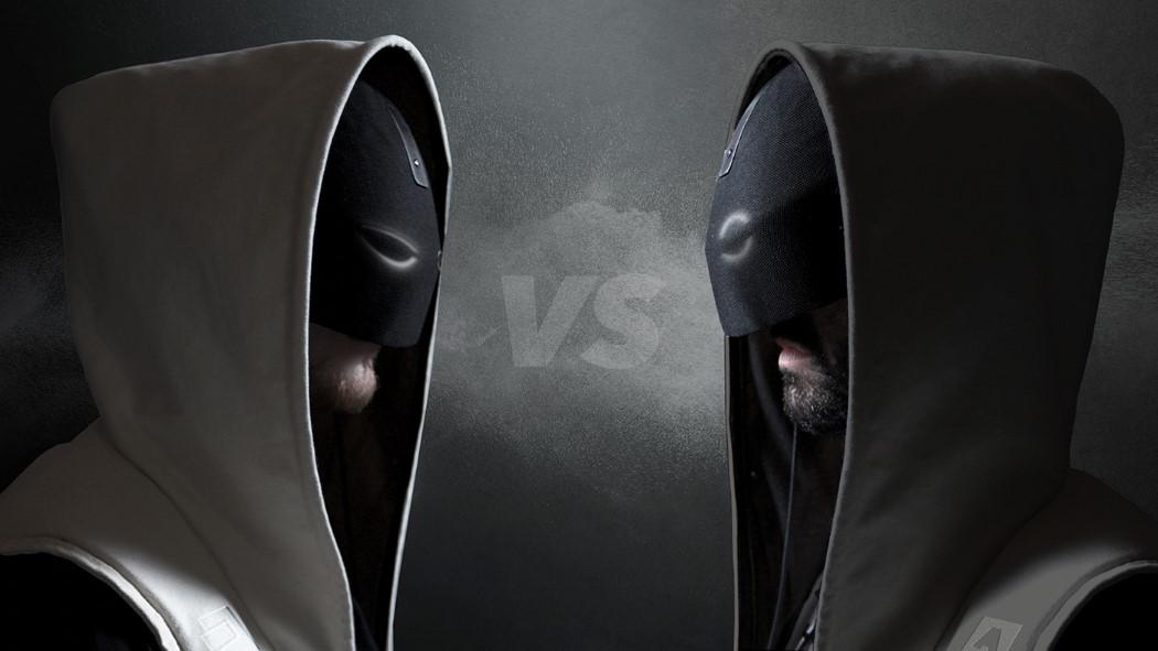 "VR头盔的""好基友"" 360度全景相机任你"