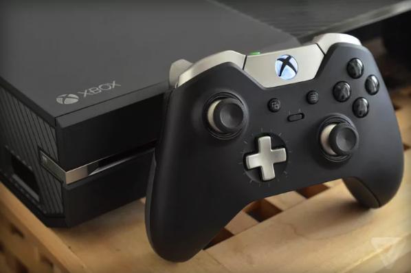 未来一些多碟游戏也能用Xbox One玩了