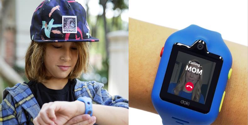 亲见卫小宝doki,不能视频的智能手表还买吗?