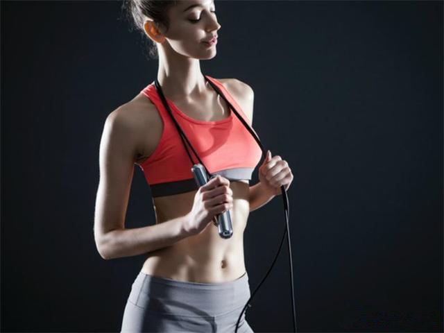 Smart Rope智能跳绳 帮你数数还能统计消耗卡路里