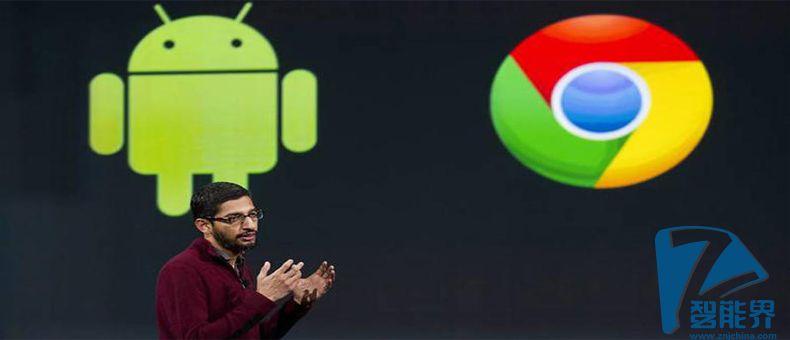 系统融合大幕拉开:Google Play登录Chrome OS只是第一步