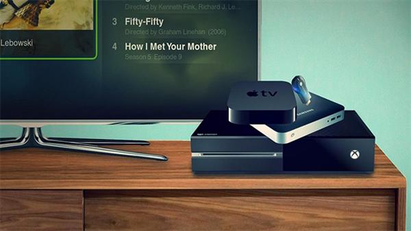 微软全新Xbox One曝光:性能逆袭PS4