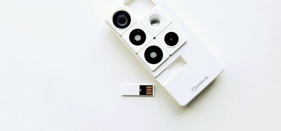 手机变相机 只需要一枚手机壳就可以做到