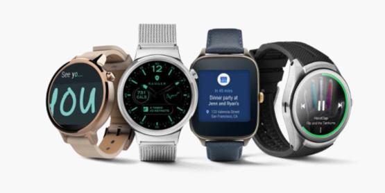来看看你的安卓智能手表能不能升级新系统吧