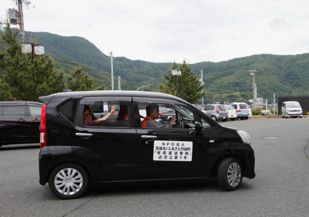 Uber终于获准进军日本市场了:但服务对象主要是老年人