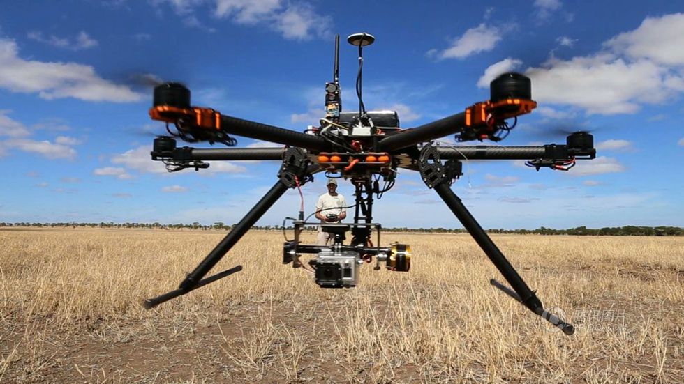 2025年无人机规模将达750亿 航拍、农林等