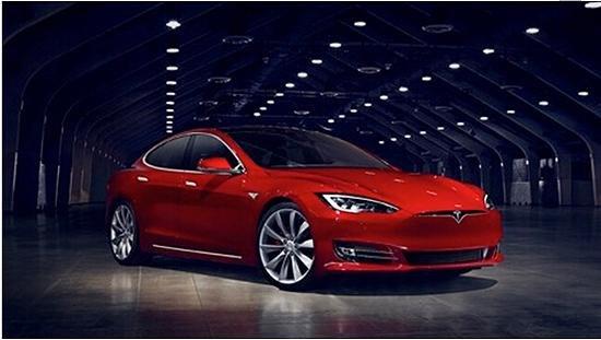 特斯拉否认Model S存安全缺陷 没让用户隐瞒问题