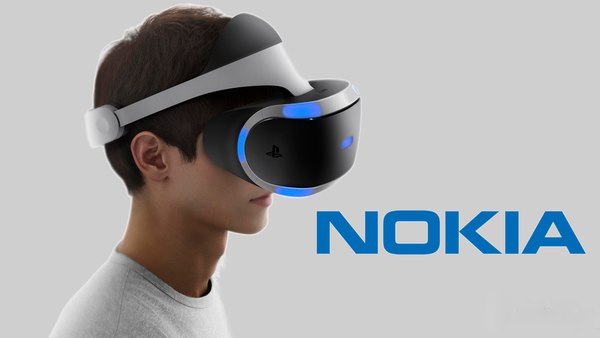 不能再错失机会 诺基亚发力VR与可穿戴