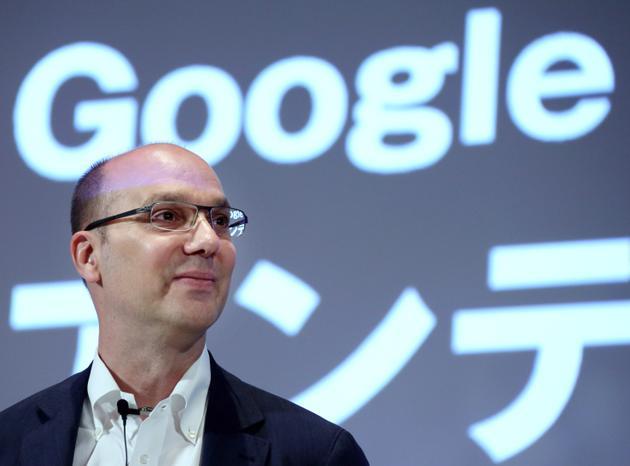 Android之父创立硬件孵化器 他说人工智能和量子计算是未来
