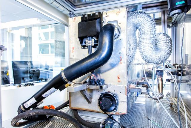 日产研发新燃料电池将大幅降低电动汽车成本