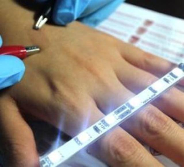 科学家发现新型纳米材料 可用于智能穿戴