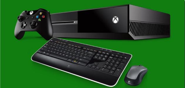 一颗赛艇!微软高管透露Xbox One将支持键鼠