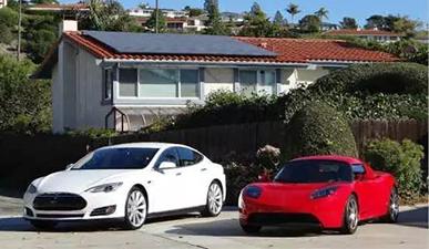 电能太污,特斯拉 CEO 要买 SolarCity 堵你嘴?