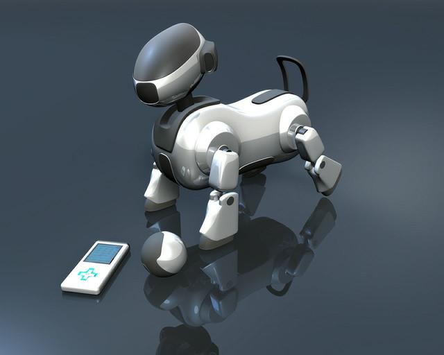 索尼重返人工智能领域 商业模式是关键