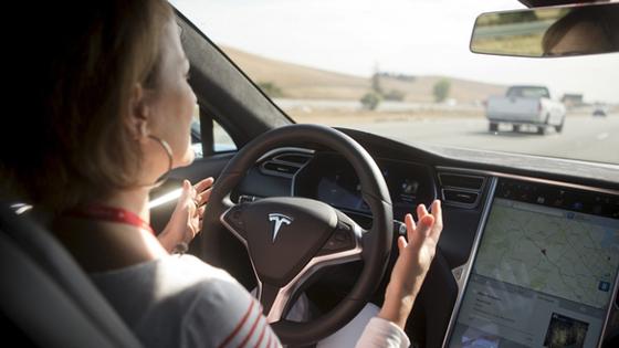 特斯拉发生首宗自动驾驶致死车祸 正被美政府调查