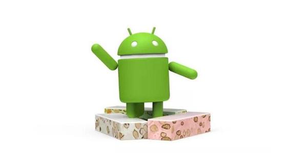 谷歌敲定下一版Android名称:Nougat(牛轧糖)