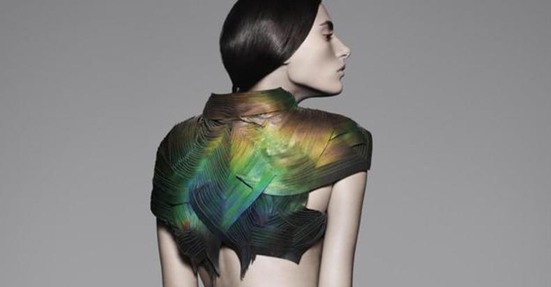 不是套路!时尚产业推出10大可穿戴产品盘点