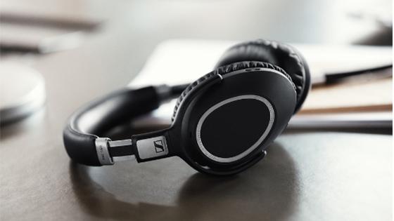 森海塞尔推出PXC 550无线降噪耳机 对抗Bose QC35