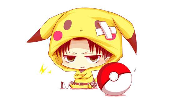 手游 Pokémon GO 中国区现已解锁,颤抖吧皮卡丘!