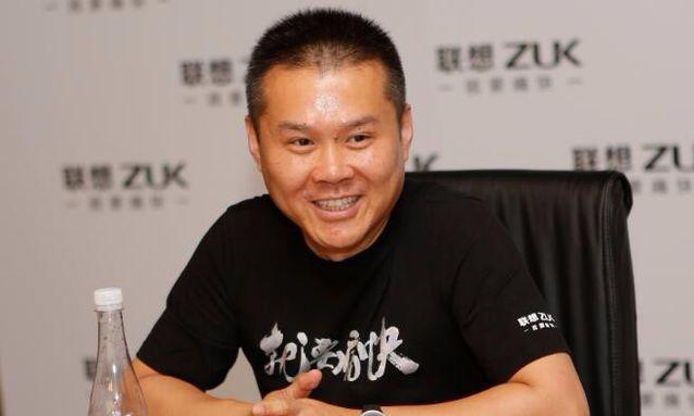 联想陈旭东:手机业务重归联想擅长节奏
